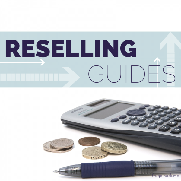 Reselling Guides