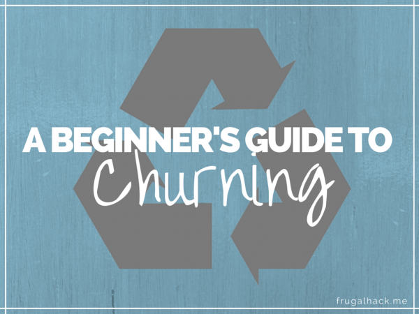 A Beginner's Guide to Churning