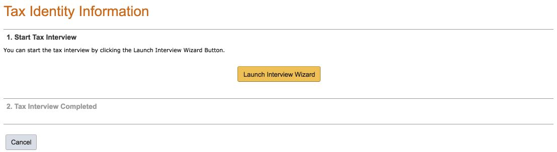 Amazon Step 5