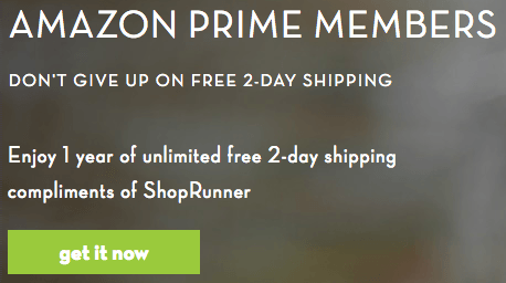 Online Shopping with 2-Day FREE Shipping at the best stores  ShopRunner