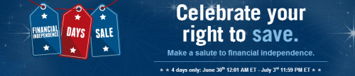 Capital One 360 Financial Independence