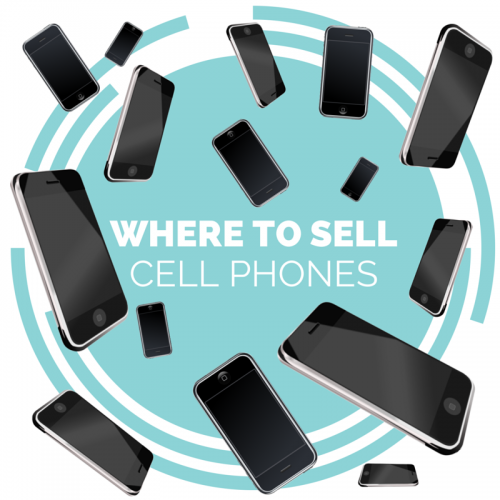 Where to Sell Cell Phones