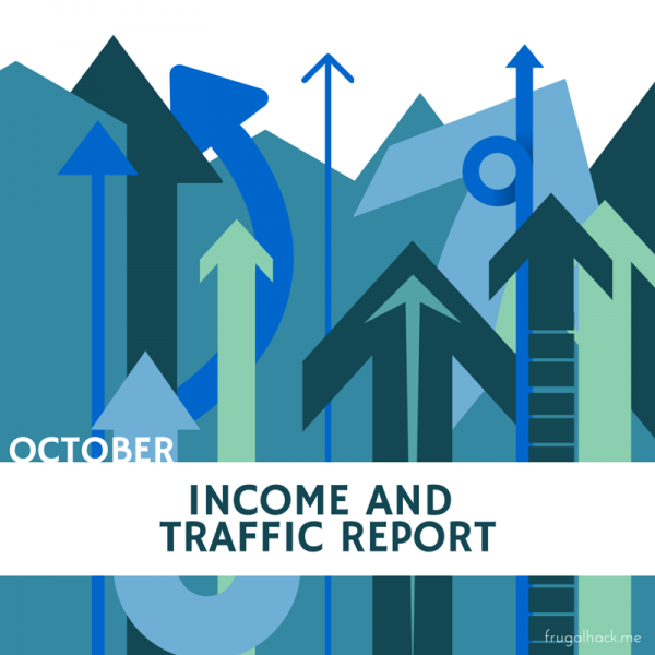 October Income and Traffic Report