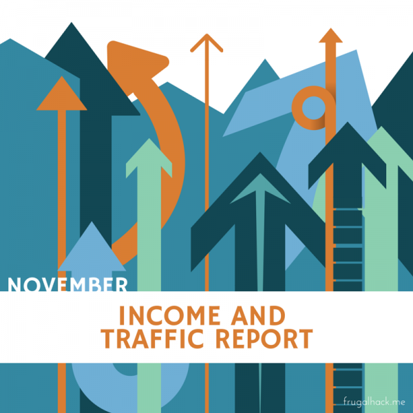 November 2014 Income and Traffic Report