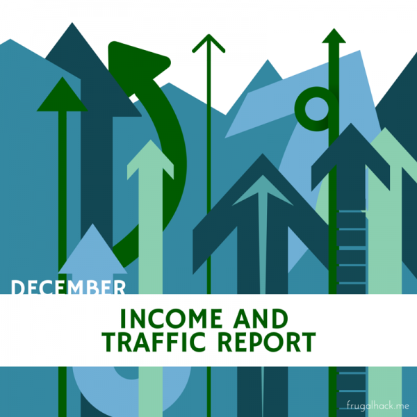 December 2014 Income and Traffic Report frugalhackme