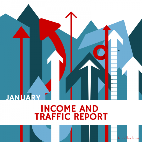 January 2015 Income and Traffic Report frugalhackme