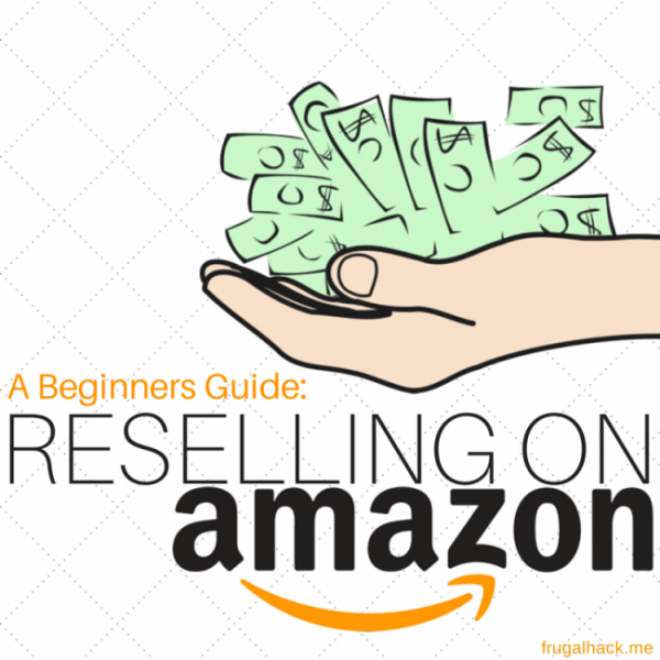 Beginner's Guide to Reselling on Amazon