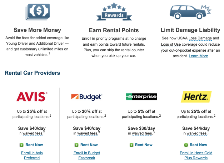 how to avoid paying rental car insurance